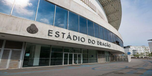 Visiter le Stade du Dragon à Porto : billets, tarifs, horaires