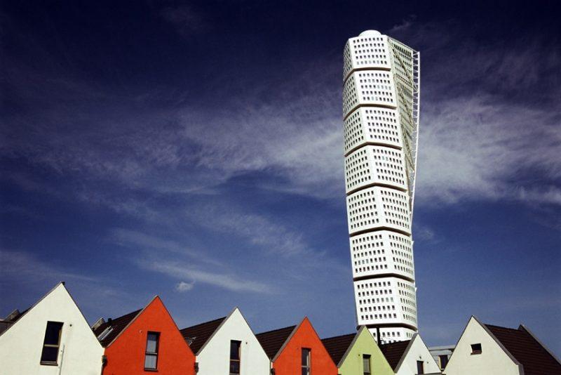 Tour Torso, Malmö