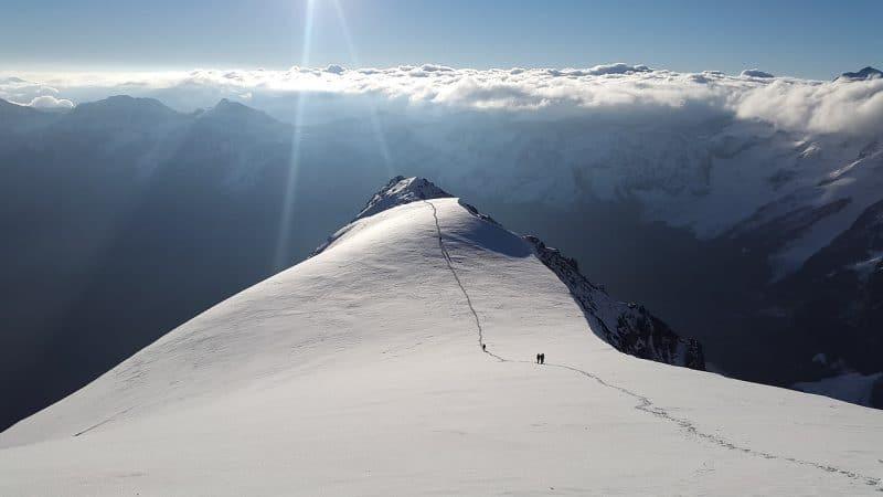 Le Tyrol, Autriche