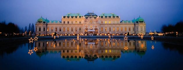 Les 12 activités et visites gratuites à faire à Vienne