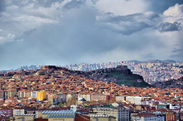 Les 8 choses incontournables à faire à Ankara