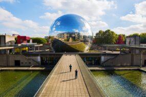 Visiter la Cité des Sciences et de l'Industrie à Paris