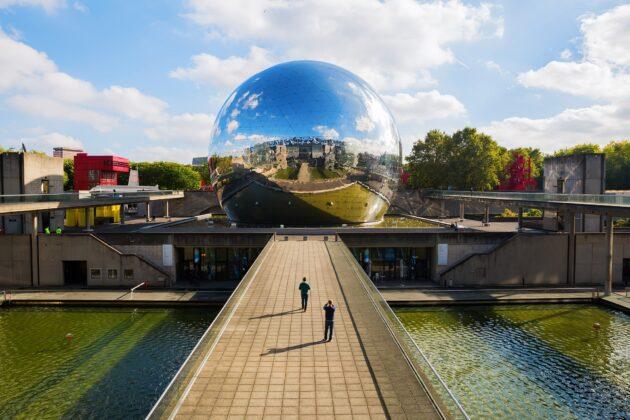Visiter la Cité des sciences et de l'industrie à Paris : billets, tarifs, horaires