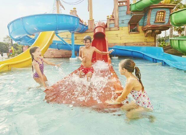 Visiter Costa Caribe Aquatic Park à PortAventura : billets, tarifs, horaires