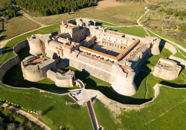 Visiter la Forteresse de Salses près de Perpignan : billets, tarifs, horaires