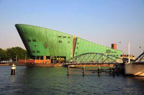 Visiter le NEMO Museum à Amsterdam
