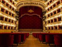 Visiter le théâtre San Carlo à Naples