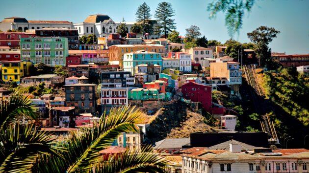 Les 15 choses incontournables à faire à Valparaiso