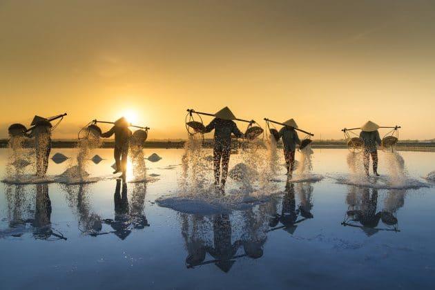 Les 20 plus beaux endroits à visiter au Vietnam