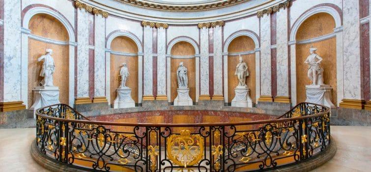 Que voir et faire au Musée Bode à Berlin ?