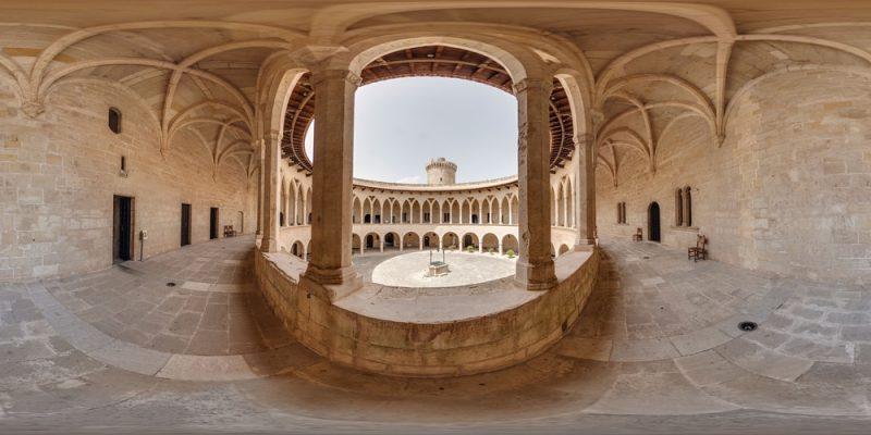 Que voir et faire au Castell de Bellver à Palma ?