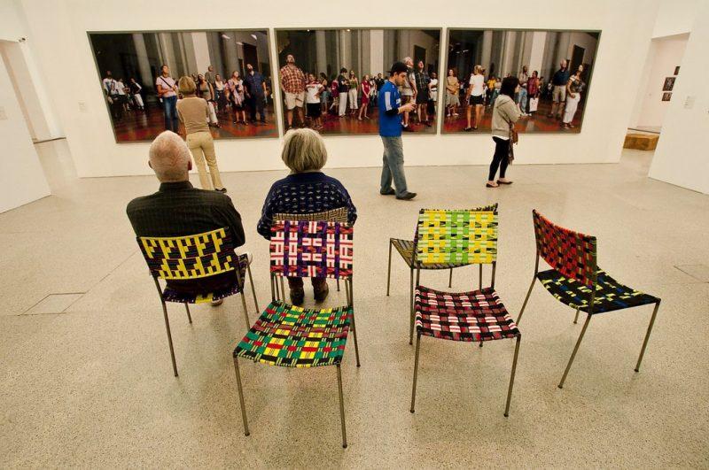 Que voir et faire au Musée d'art moderne (Mumok) à Vienne ?