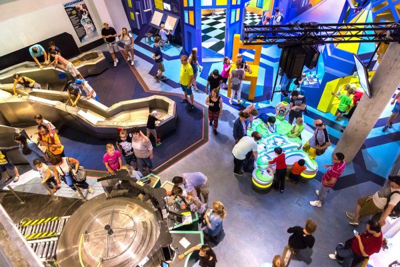 Que voir et faire au Musée NEMO à Amsterdam ?