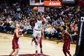 Voir un match NBA des Boston Celtics