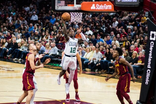 Comment voir un match NBA des Celtics de Boston ?
