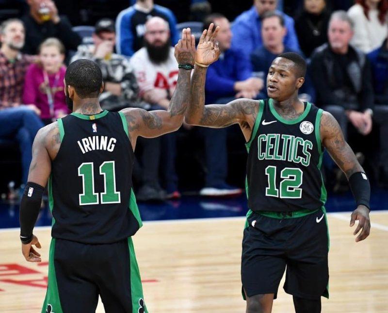 Comment voir un match des Boston Celtics ?