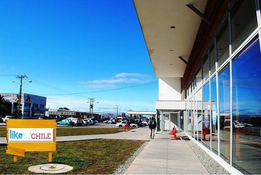 Zone franche, Punta Arenas