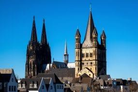 Les 12 activités et visites gratuites à faire à Cologne