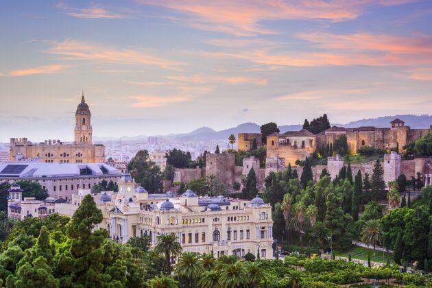 Les 9 activités et visites gratuites à faire à Malaga