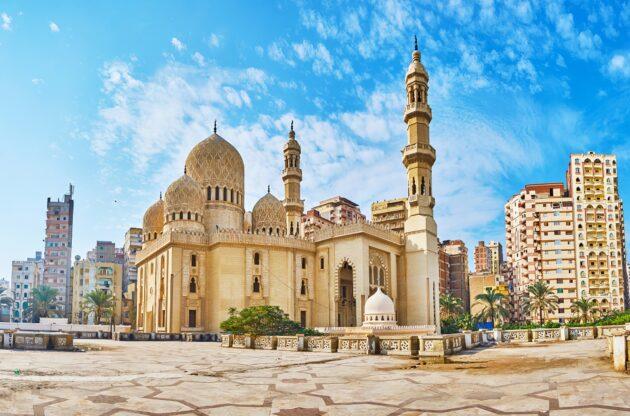 Dans quel quartier loger à Alexandrie ?