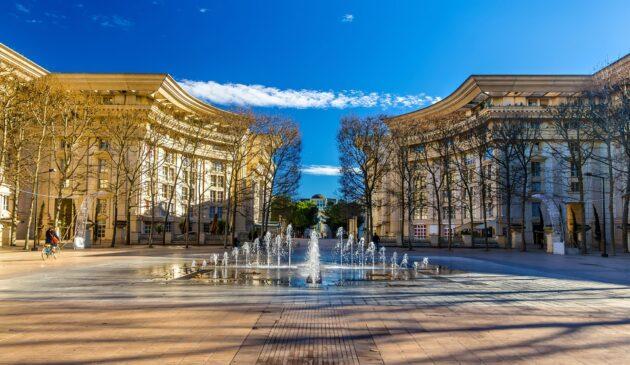 Les 17 activités et visites gratuites à faire à Montpellier
