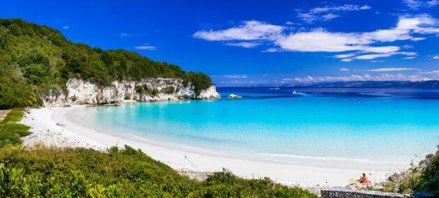 Les 15 plus belles plages d'Europe
