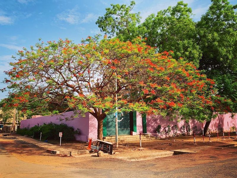 Badalabougou, Bamako