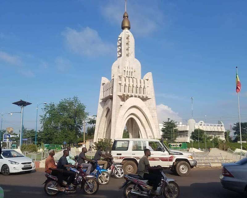 Centre-Ville, Bamako