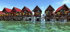 Les 16 choses incontournables à faire à Bornéo