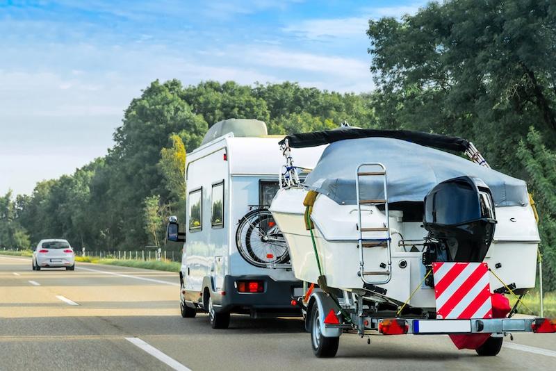 Camping Car, Suisse