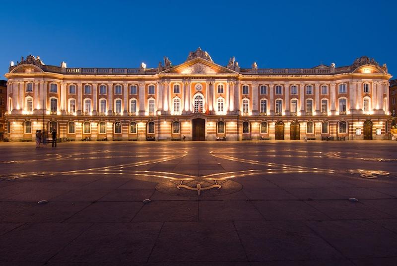 Capitole, Toulouse