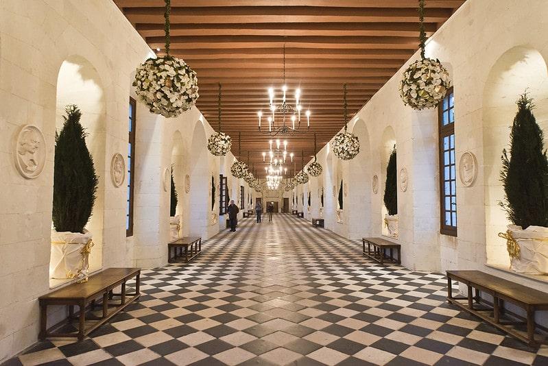 Que voir et faire au Château de Chenonceau