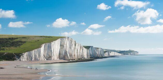 Comment aller à Douvres depuis Calais en ferry ?
