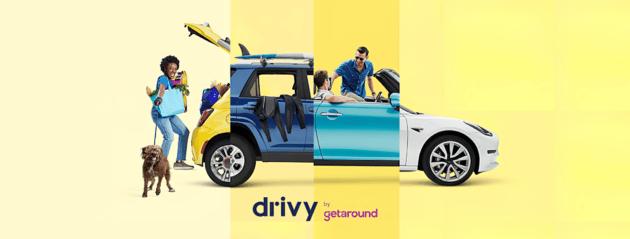 Drivy, location de voitures entre particuliers : avis et test