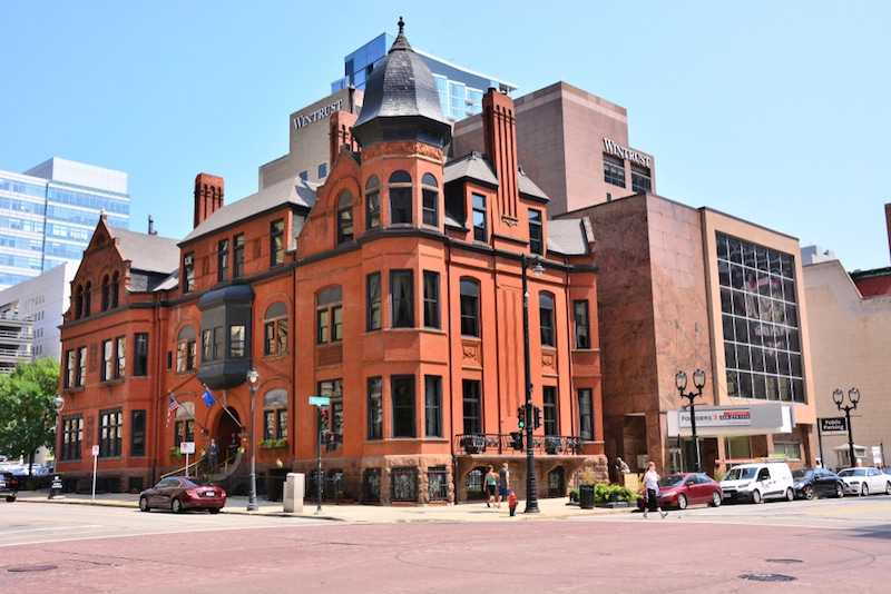 East Town, Milwaukee