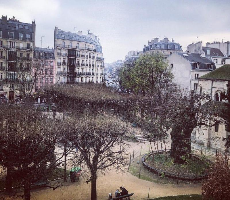 Hôtel Esmeralda Paris
