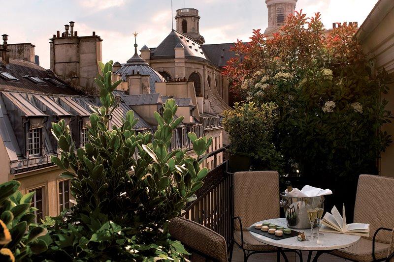 Hôtel Esprit Saint Germain, Paris
