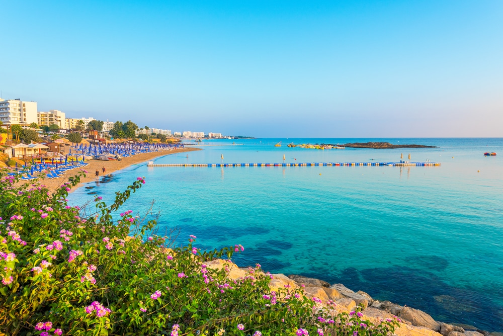 Fig Tree Bay, Chypre