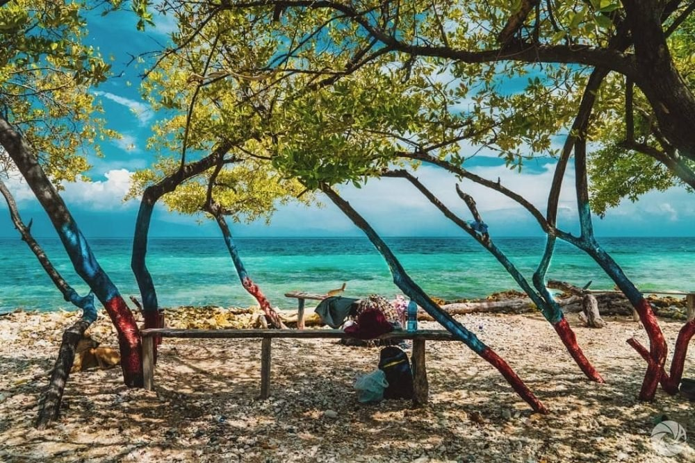 Île de Gonave, Haïti