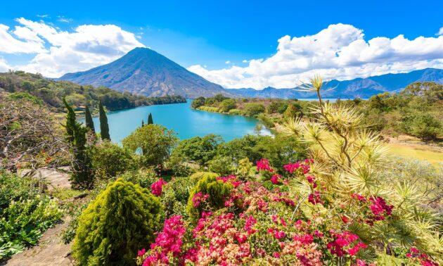 Les 10 plus beaux endroits à visiter au Guatemala