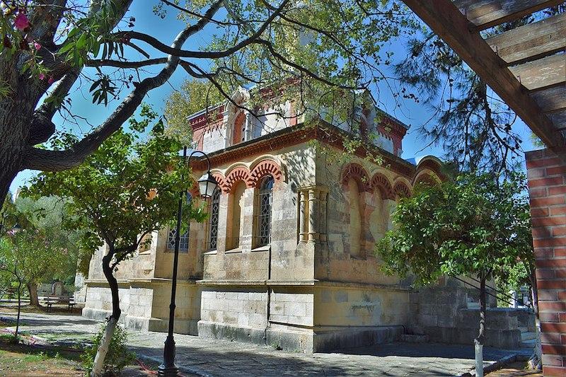 Halepa, La Canée