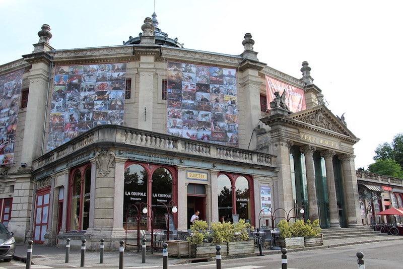Henriville, Amiens
