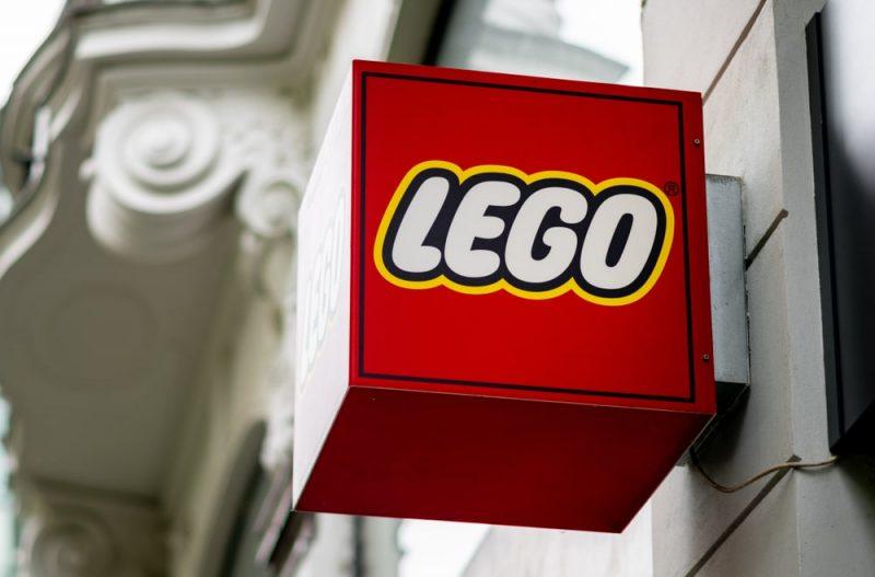 Histoire du Lego Museum à Prague