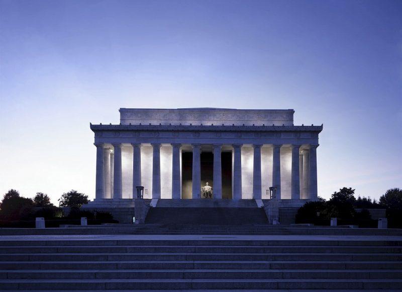 Histoire du Lincoln Memorial à Washington