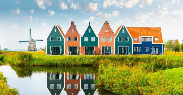 Les Pays-Bas en Camping-Car : conseils, aires, itinéraires
