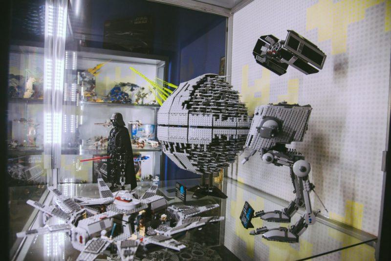 Horaires et tarifs du Lego Museum à Prague
