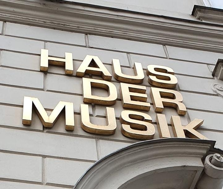 Horaires et tarifs de la Maison de la Musique à Vienne