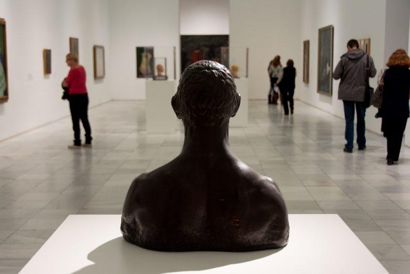 Horaires et tarifs du Musée Reina Sofia à Madrid