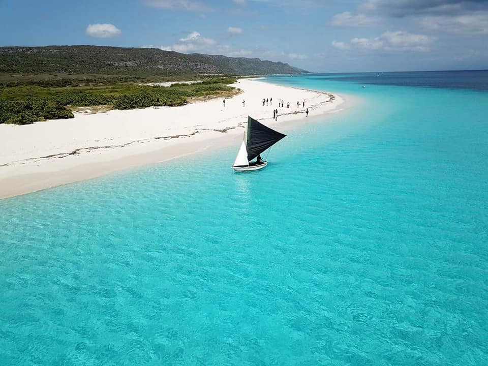 Île de la Tortue, Haïti