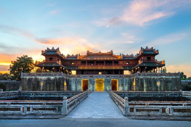 Que voir et faire à l'ensemble des monuments de Huế, Vietnam